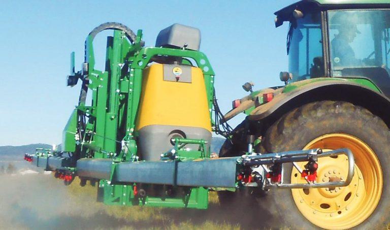 Fertilización líquida, tu mejor aliado para la siembra directa